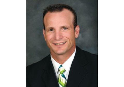 Garrett Estes - State Farm Insurance Agent in Willoughby, OH