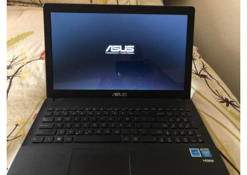 "Full Size ASUS Laptop, 15.5"" Screen (Diag)"