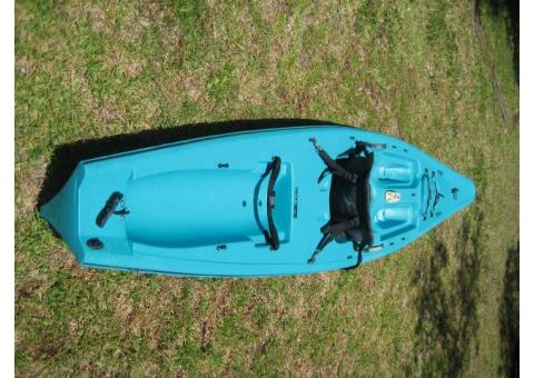 KAYAK - Necky Spike - Excellent Condition