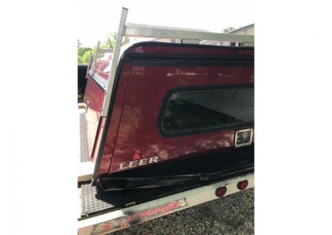 Leer Truck Cap