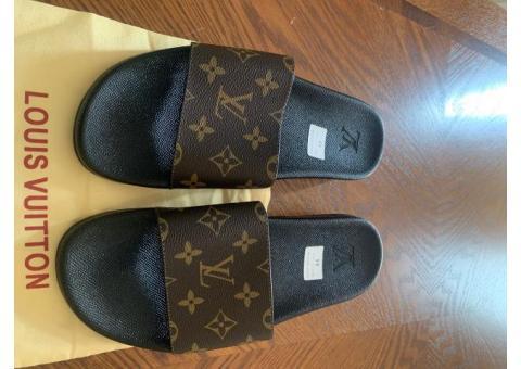 Louis Vuitton Men's Sandals