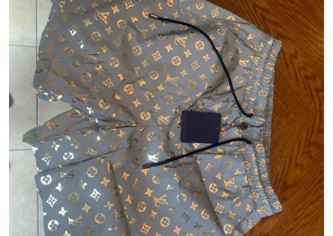 Louis Vuitton Men's Bathing Suit