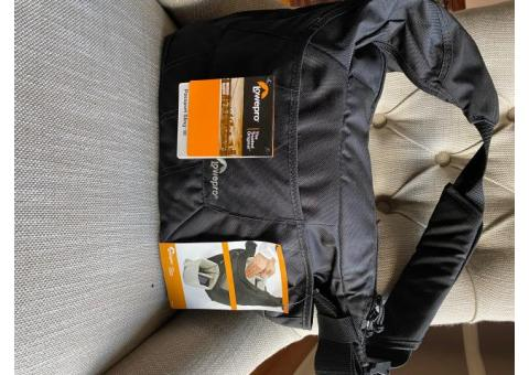 Lowepro Camera Bag - Brand new with tags